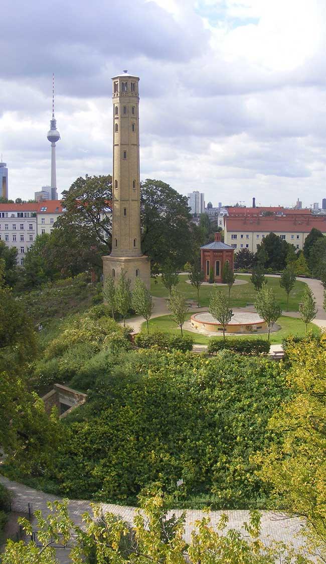 wasserturm-berlin