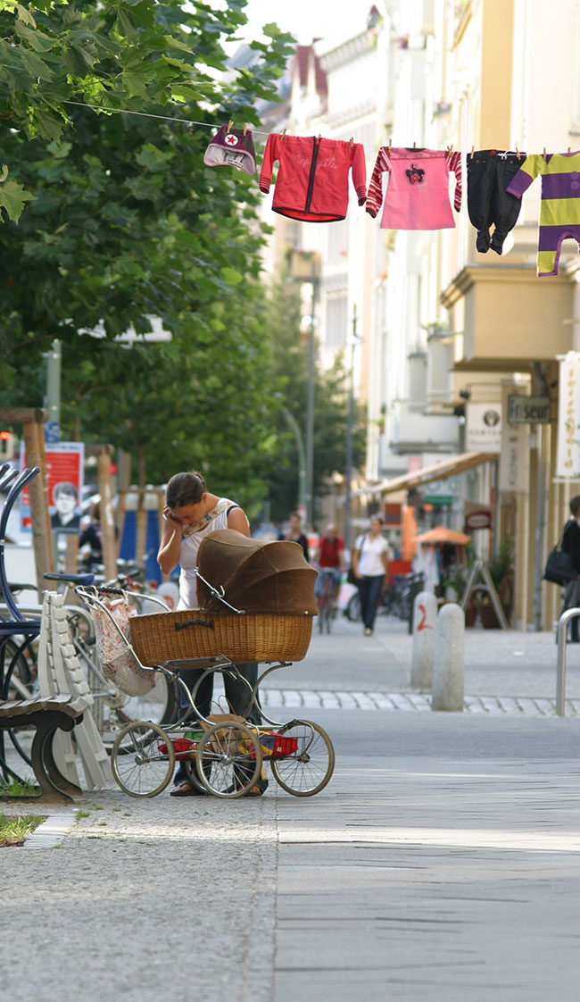 hufelandstrasse