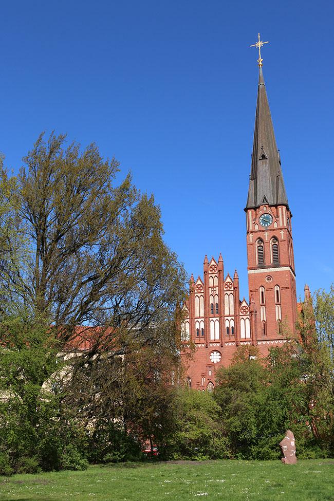 kssingenplatz