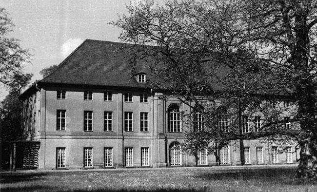 schoenhausen